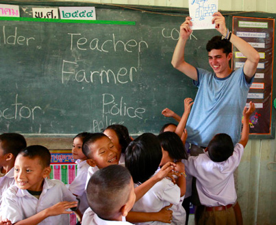 Guatemala english teacher recruitment